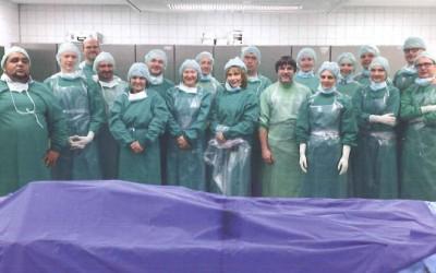 Координатори по тъканно донорство взеха участие във workshop, организиран от DIZG