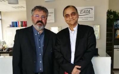 Водещи американски лекари посетиха български болници